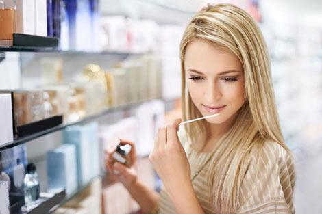 Выбираем подходящий парфюм