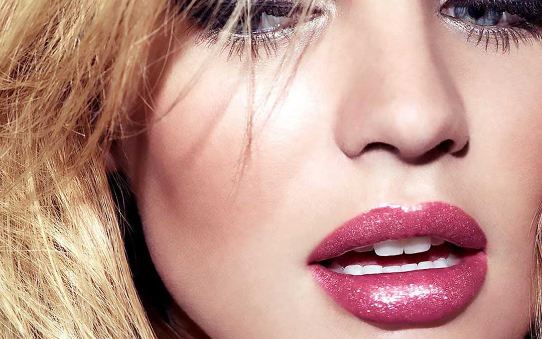 Пухлые губы – восстановление после увеличения