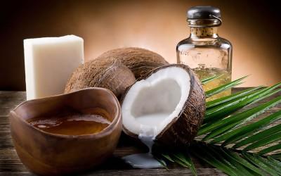 Кокосовое масло: состав, свойства и применение