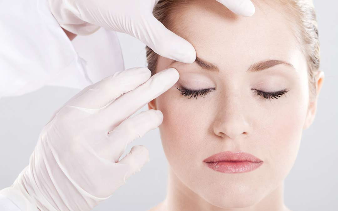 Блефаропластика — коррекция вашего красивого взгляда