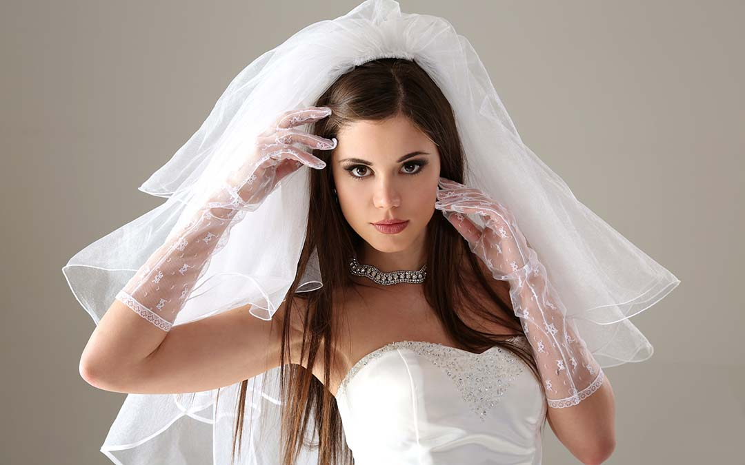 Какой образ невесты выбрать