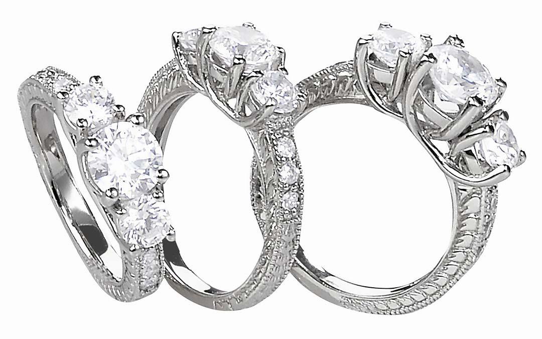 Как выбрать качественное серебряное украшение