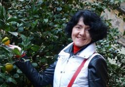 Светлана Румянцева