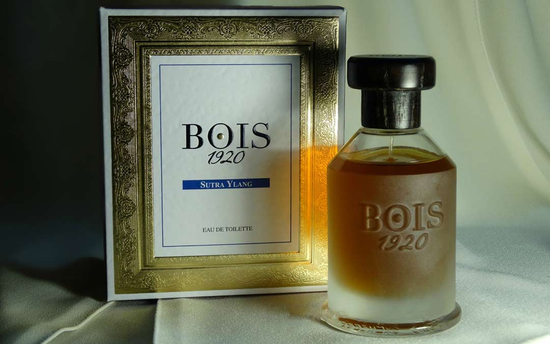 Sutra Ylang BOIS 1920