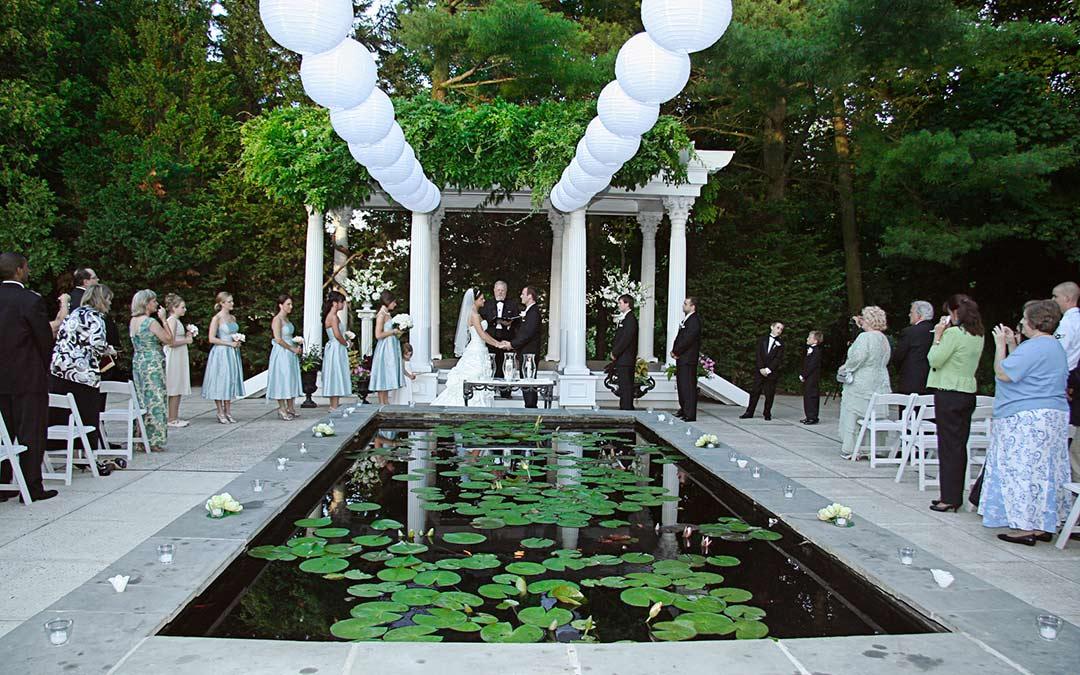Что необходимо учитывать при организации свадьбы