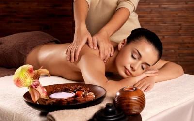 Тайский массаж для лица
