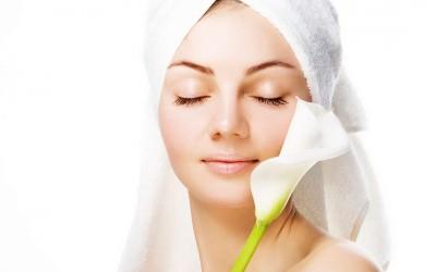 Косметический уход для разных типов кожи лица